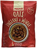 Prozis Instant Whole Oats, Sabor Chocolate - 1250 gr