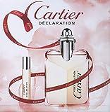 Cartier Déclaration, Set, 2-teilig