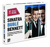 Michael Bublé; Frank Sinatra; Tony Bennett (Artista) | Formato: Audio CD(6)Acquista: EUR 5,999 nuovo e usatodaEUR 0,65