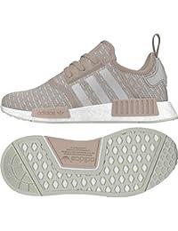 outlet store bc1ab 7b0da Adidas NMD r1 W, Scarpe da Fitness Donna
