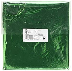 GiviItalia 55978 4 - Globos de metal, Nr.8 cm 102, verde