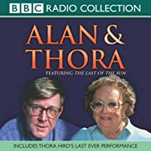 Alan And Thora (BBC Radio Collection: Fiction and Drama)