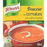 Knorr Soupe Douceur de Tomates à la Crème Fraîche 12 x 30 cl
