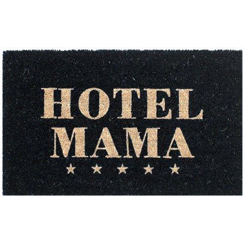 'Aramis Fußmatte Hotel Mama 5Sterne
