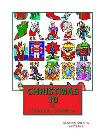 Plastic Canvas Christmas Patterns Free.Christmas 10 In Plastic Canvas Christmas In Plastic Canvas