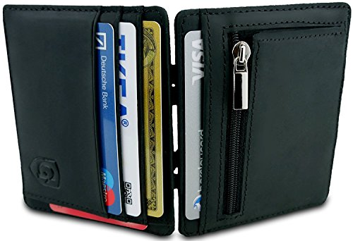 GenTo® Magic Wallet