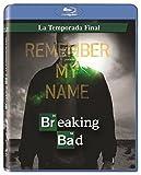 Breaking Bad - Temporada Final [Blu-ray]
