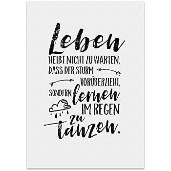 Bild Mit Spruch : kunstdruck poster mit spruch sei frech und wild und wunderbar typografie bild auf ~ Markanthonyermac.com Haus und Dekorationen