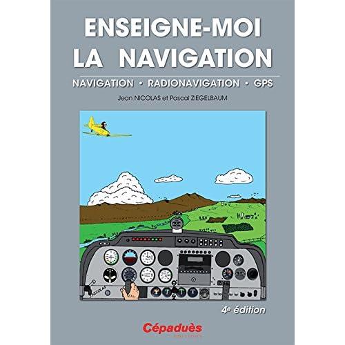 Enseigne-moi la navigation 4e édition