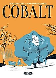 Cobalt par Pablo De Santis