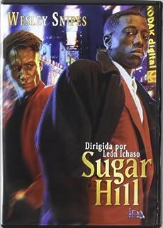 SUGAR HILL - Region 2 - PAL - Wesley Snipes
