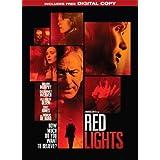 Red Lights (DVD + Digital Copy) by Robert De Niro