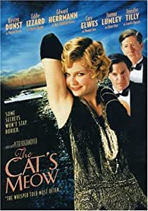 Cat's Meow [DVD] [2004] [Region 1] [US Import] [NTSC]