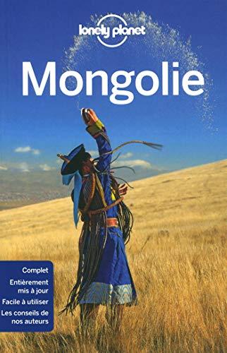 Mongolie - 3ed