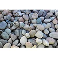 Chas Long U0026 Sons Scottish Pebbles 20 50mm 25KG Bag