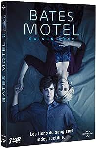 Bates Motel - Saison 2
