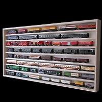 V05- Wall showcase cabinet box 49,21
