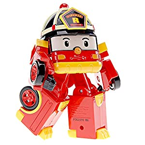 Robocar Poli - Juguete para bebés (Academy 83170)