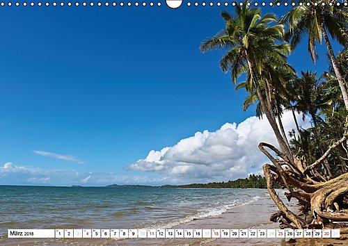 Faszination Down Under (Wandkalender 2018 DIN A3 quer): Erleben sie die natürliche Faszination des roten Kontinents Australien (Monatskalender, 14 ... Orte) [Kalender] [Apr 01, 2017] Fietzek, Anke - Bild 12