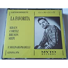 Favorite [Double CD]