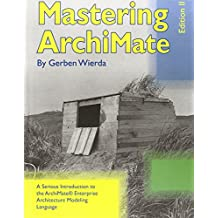 Mastering Archimate - Edition II