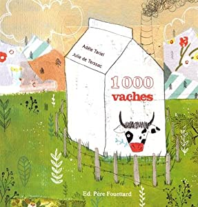 vignette de '1.000 vaches (Adèle Tariel)'