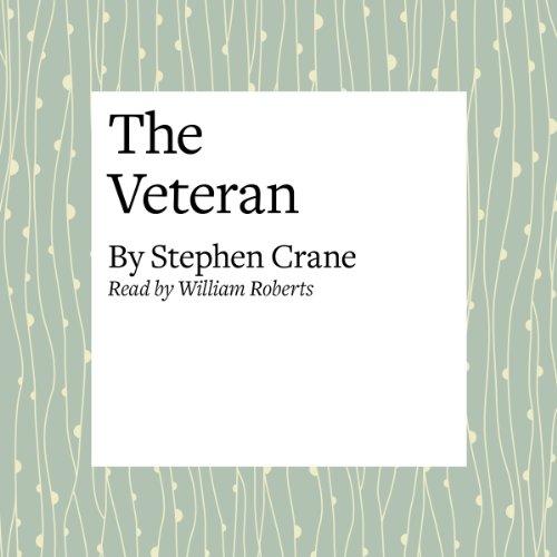 The Veteran  Audiolibri