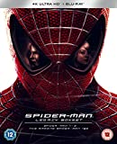 Spider-Man Legacy Collection [Limited Edition Numbered] [4K Ultra HD + Blu-ray] [2017] [Region Free]