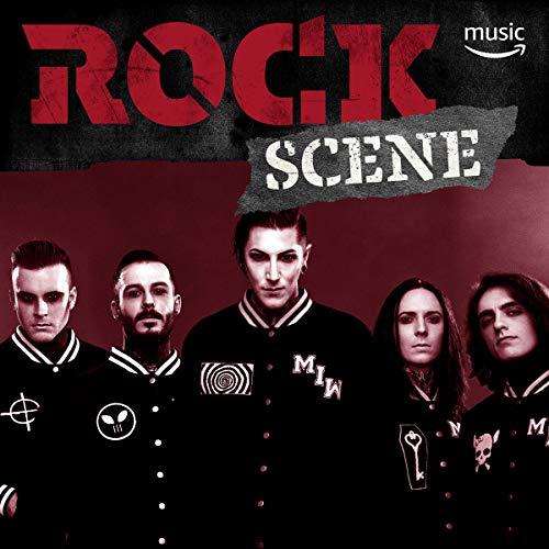 ... Loyle Carner Reproduciendo · Rock Scene