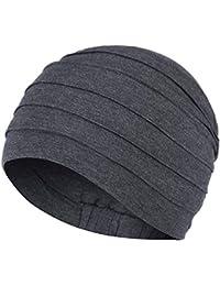 Amazon.fr   Bleu - Fichus et foulards de tête   Echarpes et foulards ... 3a78ec50d9d