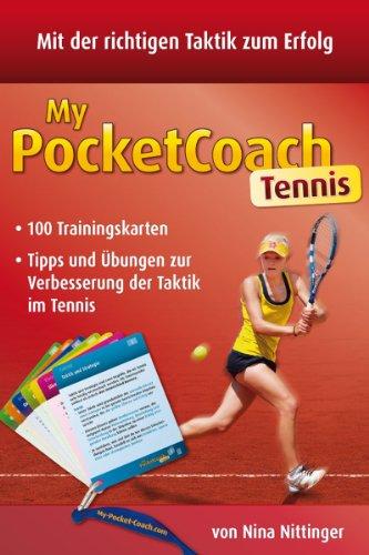 My-Pocket-Coach Tennis (German Edition) por Nina Nittinger