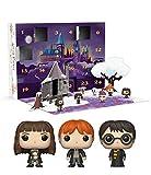 51wWno6IxuL. SL160  - Funko Pop! Harry Potter Christmas Advent Calendar