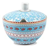 PiP Studio Sugar Bowl | Blue | 300ml