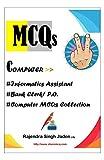 MCQs Computer