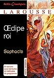 Oedipe Roi - Larousse - 02/09/2015