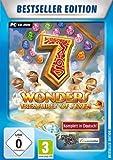 7 Wonders - Treasures of Seven Bestseller-Edition