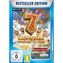 7 Wonders - Treasures of Seven Bestseller-Edition