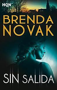 Sin salida par Brenda Novak