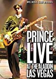 Prince: Live At The Aladdin, Las Vegas [DVD] [2003]