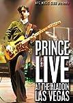 Prince - Live At Aladdin Las Vegas (2...