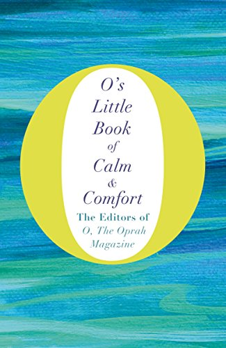 os-little-book-of-calm-and-comfort-os-little-books-guides