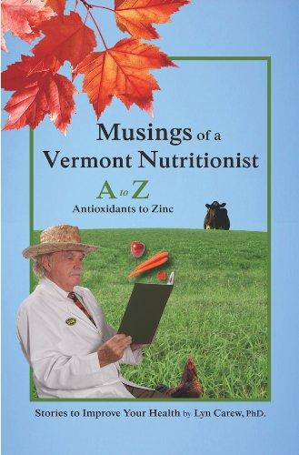 Nutritionist: A to Z: Antioxidants to Zinc ()