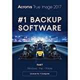 Acronis TIHXB2UKS True Image 2017/EN/WIN,MAC/1PC Software