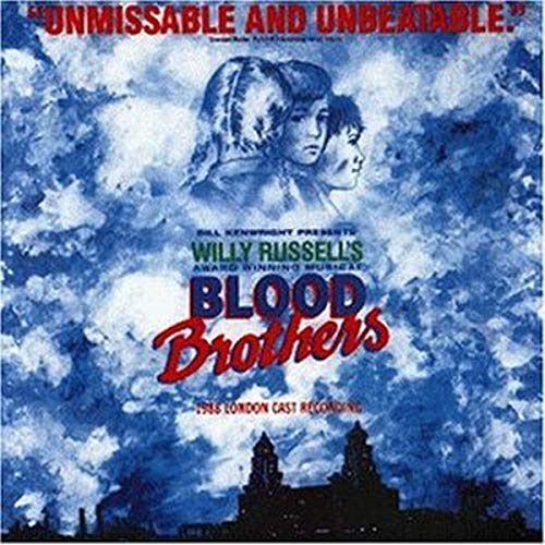 Blood Brothers (Musical Blood Brothers)