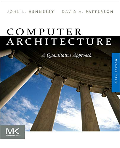 Computer Architecture: A Quantitative Approach (The Morgan Kaufmann Series in Computer Architecture and Design) - Serie Computer-system