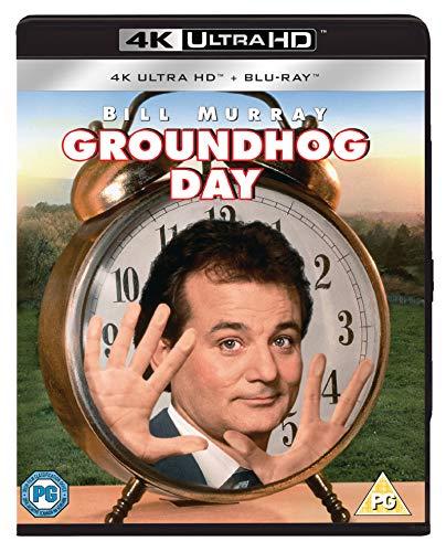 Groundhog Day [Blu-ray] [UK Import]