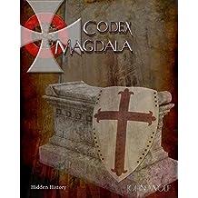 Codex Magdala: English version (English Edition)