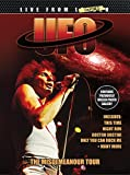 UFO - Misdemeanour Tour
