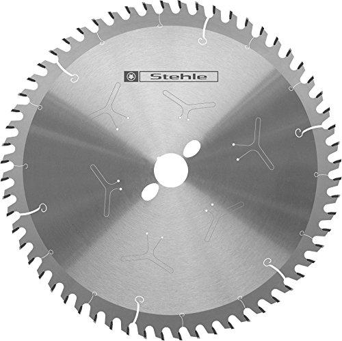 STEHLE HW (HM) KDF-SUPER-X - DISCO DE SIERRA CIRCULAR DE DENTADO PLANO  DUPLOVITZ Y TRAPEZOIDAL