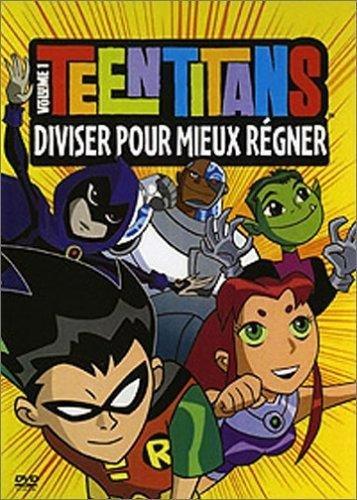 Teen Titans - Diviser pour mieux régner